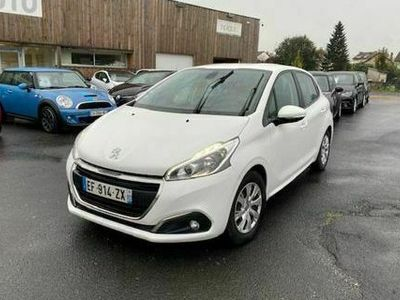 occasion Peugeot 208 1.6 BlueHDi - 75 Active Business GPS Diesel
