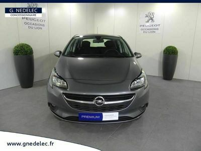 occasion Opel Corsa 1.2 75ch Edition