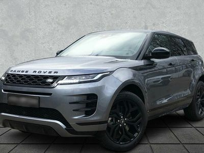 occasion Land Rover Range Rover evoque 2.0 D 180ch R-Dynamic AWD