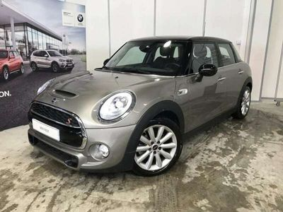 occasion Mini Cooper S 5 Portes 192ch Exquisite
