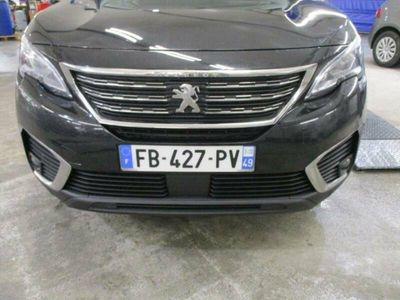 occasion Peugeot 5008 BlueHDi 130ch S&S BVM6 7PL, Active Business