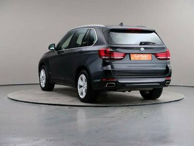 occasion BMW X5 xDrive 40d 313 ch, Exclusive