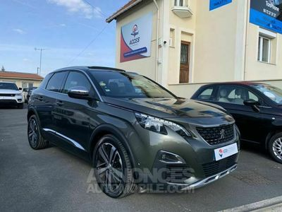 occasion Peugeot 3008 II 2.0 BlueHDi 180ch GT S&S EAT8