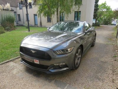 occasion Ford Mustang GT Mustang Fastback V8 5.0 421