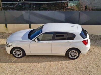 occasion BMW 116 SERIE 1 F20 (07/2011-03/2015) ch 115g UrbanLife