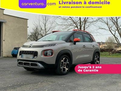 occasion Citroën C3 Aircross 1.6 bluehdi 100 shine Diesel