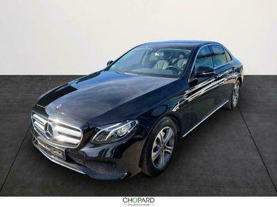 occasion Mercedes E220 Classe194ch Executive 9G-Tronic - VIVA2690836