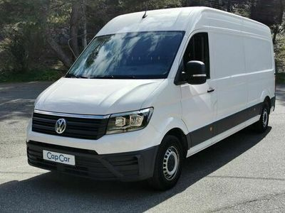 occasion VW Crafter 35 L4H3 Business Line - 2.0 TDI 140