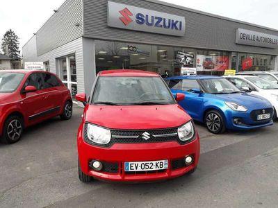 occasion Suzuki Ignis 1.2 Dualjet Avantage