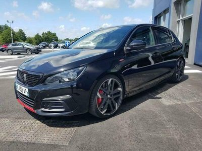 occasion Peugeot 308 II Phase 2 II THP 270 S&S GTi By Sport