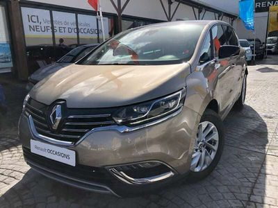 occasion Renault Espace Espace VdCi 130 Energy ECO2 Life