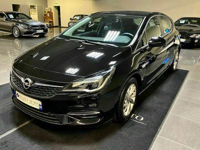 occasion Opel Astra 1.5D Edition BVM6