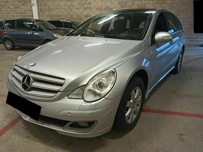 occasion Mercedes R320 ClasseCDI PACK LUXE 7GTRO