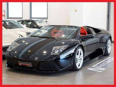 occasion Lamborghini Murciélago LP640 (2006)