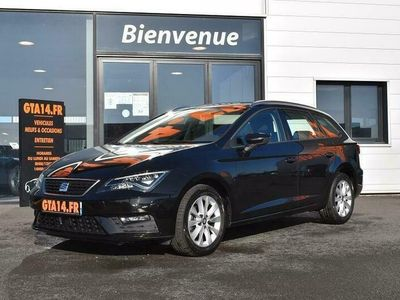 occasion Seat Leon ST III (2) 1.6 TDI 115 S&S STYLE BUSINESS DSG