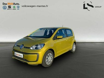 occasion VW up! Up!1.0 60 BlueMotion Technology BVM5