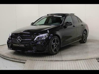 occasion Mercedes C200 Classe184ch AMG Line 9G Tronic