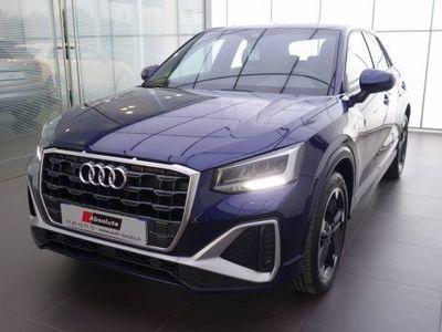 occasion Audi Q2 S line Plus 35 TFSI 110 kW (150 ch) S tronic