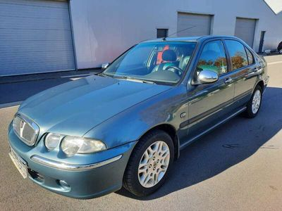 occasion Rover 45 1.8i 16v Luxury cuir airco
