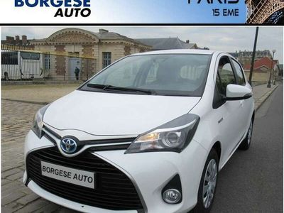 occasion Toyota Yaris Hybride 100h Business
