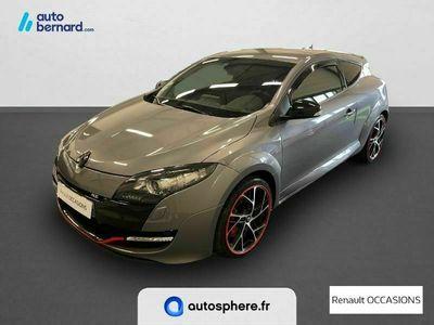 occasion Renault Mégane Coupé Coupe 2.0T 265ch Stop&Start RS