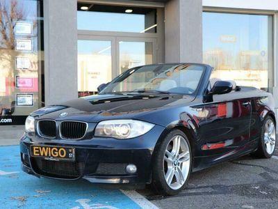 occasion BMW 123 d 2.0 204 ch (E88)