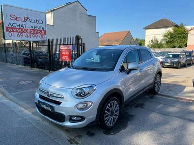 occasion Fiat 500X 1.4 MULTIAIR 16V 140CH LOUNGE