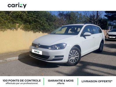 occasion VW Golf Golf SWSW 1.6 TDI 105 BlueMotion Technology Trendline Business
