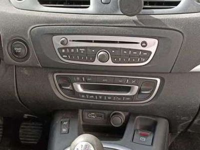 occasion Renault Scénic III dCi 110 FAP eco2 Authentique