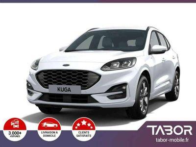 occasion Ford Kuga 1.5 EcoBoost 150 ST-Line LED GPS CAM