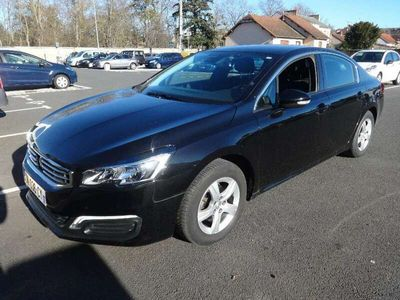 occasion Peugeot 508 DIESEL 1.6 HDI 115 Business Pack