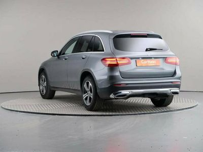 occasion Mercedes GLC250 d 9G-Tronic 4Matic,Business Executive