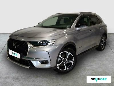 occasion DS Automobiles DS7 Crossback Crossback BlueHDi 130ch Executive