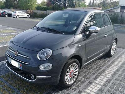 occasion Fiat 500C 1.2 69 ch Lounge