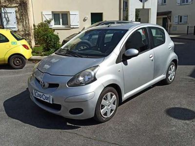 occasion Toyota Aygo Connect - 1.0 VVT-i 68