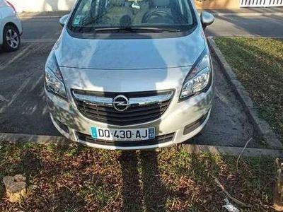occasion Opel Meriva 1.6 CDTI - 110 ch Start/Stop Edition