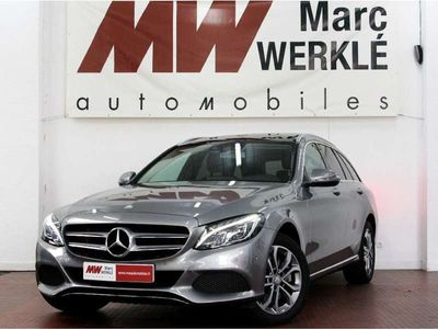 occasion Mercedes E250 d 4Matic Fascination 7G-Tronic A