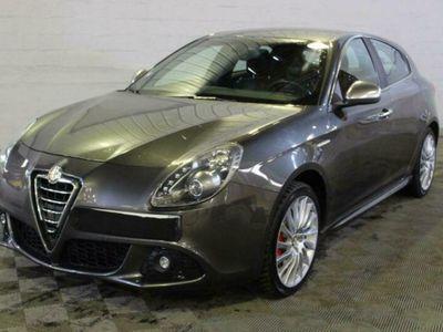 occasion Alfa Romeo Giulietta Giulietta2.0 JTDm 170 ch S&S Exclusive TCT