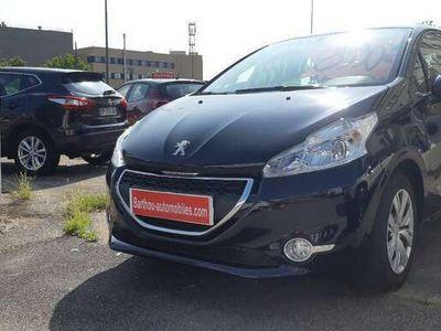 occasion Peugeot 208 VTI 82 5 PORTES