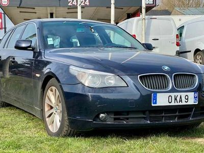 occasion BMW 525 D 2.5 TOURING 177CV