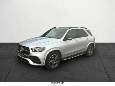 occasion Mercedes 300 GLEd 245ch AMG Line 4Matic 9G-Tronic