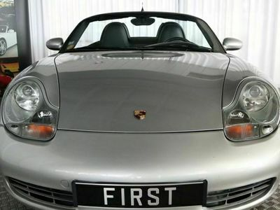 occasion Porsche Boxster (986) 2.7 BV6