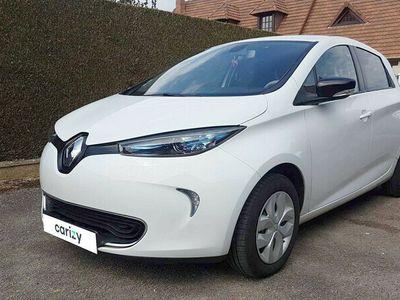 occasion Renault Zoe