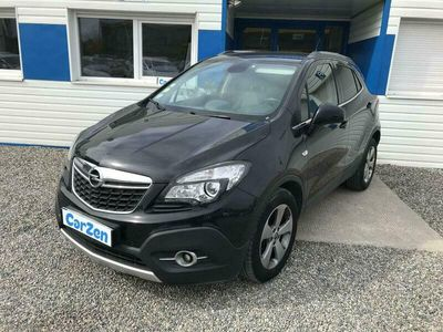 occasion Opel Mokka Mokka1.6 CDTI - 136 ch FAP 4x2 Cosmo Pack A