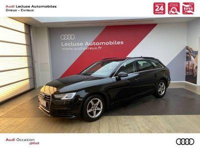 occasion Audi A4 Avant Business line 2.0 TDI ultra 110 kW (150 ch) 6 vitesses