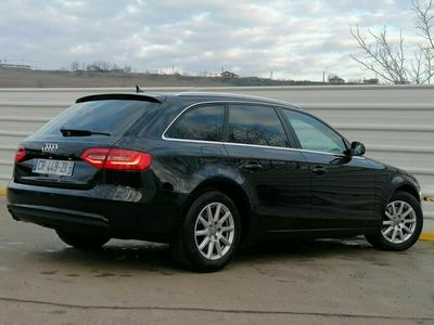 occasion Audi A4 Avant 2.0 TDI 143 Ambiente Multitronic A