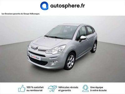 occasion Citroën C3 PureTech 82 Feel Edition