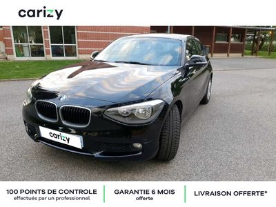occasion BMW 118 SERIE 1 F21 d 143 ch Lounge