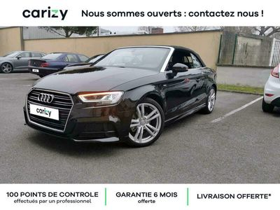 occasion Audi A3 Cabriolet A3 cabriolet 35 TFSI CoD 150 S tronic 7 Sport