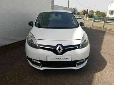 occasion Renault Scénic III dCi 110 FAP eco2 Bose Edition EDC